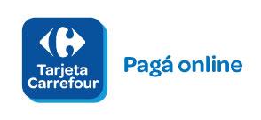 App Tarjeta Carrefour